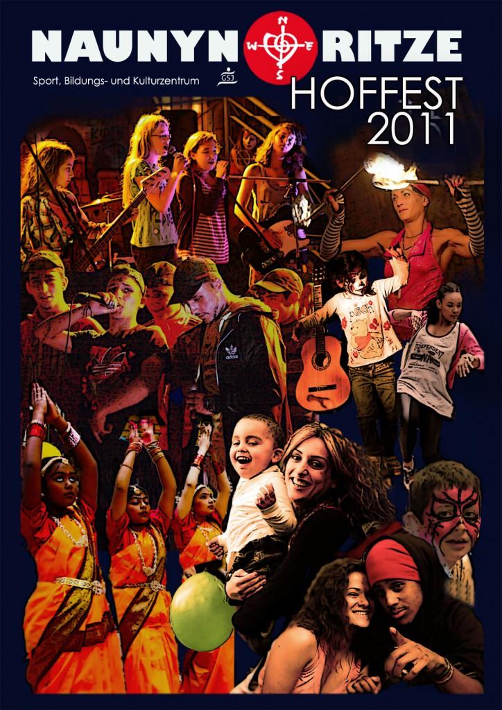 Plakat HF 2011 2