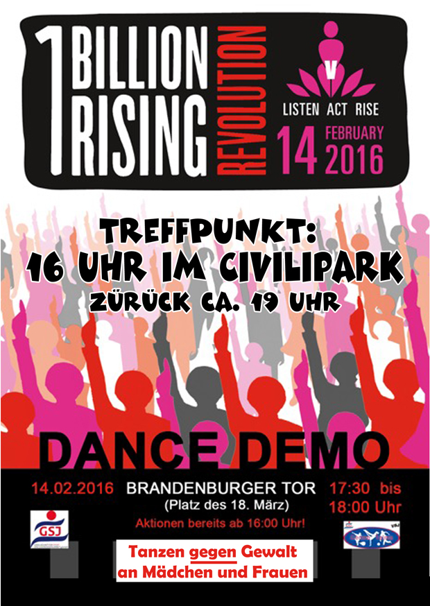 Dance Demo